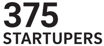 375  STARTUPERS  Portraits, tendances  et paroles de startups